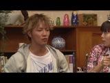 Хулиган-кун и Очкарик-чан / Yankee-kun to Megane-chan 04 (озвучка)